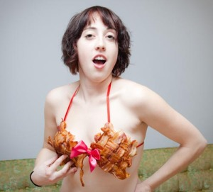 bra-bacon